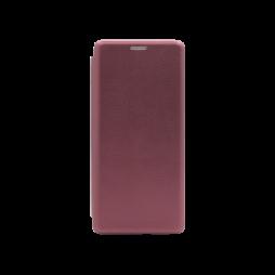 Samsung Galaxy A71 - Preklopna torbica (WLS) - rdeča