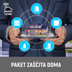 Pametni dom - Komplet Zaščita doma - Chameleon Smart Home