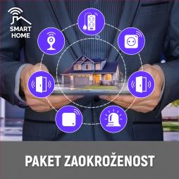 Pametni dom - Komplet Zaokroženost - Chameleon Smart Home