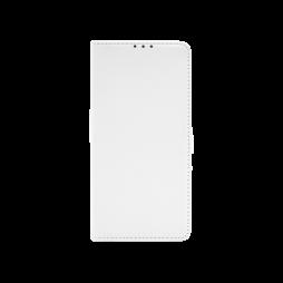 Samsung Galaxy S20 - Preklopna torbica (WLG) - bela