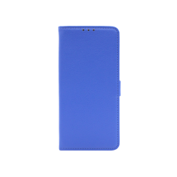 Samsung Galaxy S20 - Preklopna torbica (WLG) - modra