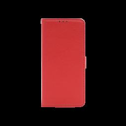 Samsung Galaxy S20 - Preklopna torbica (WLG) - rdeča