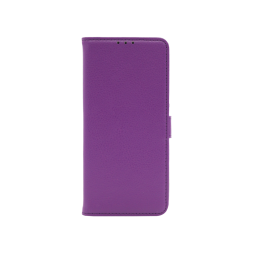 Samsung Galaxy S20 - Preklopna torbica (WLG) - vijolična