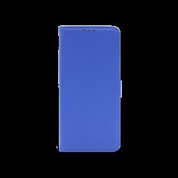 Samsung Galaxy S20 Ultra - Preklopna torbica (WLG) - modra