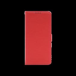 Samsung Galaxy S20 Ultra - Preklopna torbica (WLG) - rdeča