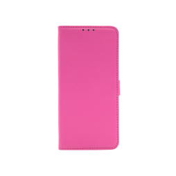 Samsung Galaxy S20 Ultra - Preklopna torbica (WLG) - roza