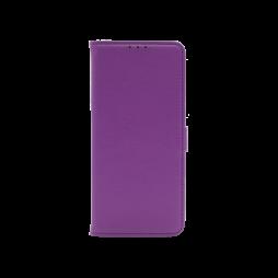 Samsung Galaxy S20 Ultra - Preklopna torbica (WLG) - vijolična