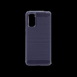 Samsung Galaxy S20 - Gumiran ovitek (TPU) - moder A-Type