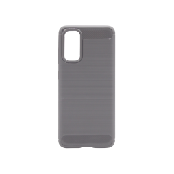 Samsung Galaxy S20+ - Gumiran ovitek (TPU) - siv A-Type