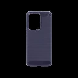 Samsung Galaxy S20 Ultra - Gumiran ovitek (TPU) - moder A-Type