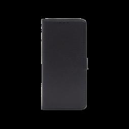 Samsung Galaxy S10 Lite - Preklopna torbica (WLG) - črna