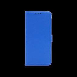 Samsung Galaxy S10 Lite - Preklopna torbica (WLG) - modra