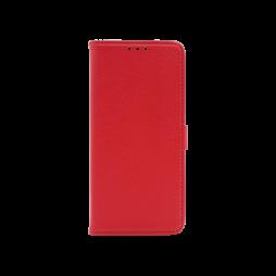 Samsung Galaxy S10 Lite - Preklopna torbica (WLG) - rdeča