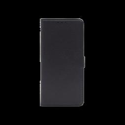 Samsung Galaxy Note 10 Lite - Preklopna torbica (WLG) - črna