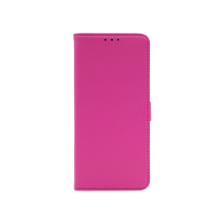 Samsung Galaxy Note 10 Lite - Preklopna torbica (WLG) - roza