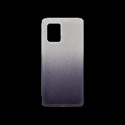 Samsung Galaxy Note 10 Lite - Gumiran ovitek (TPUB) - kavna