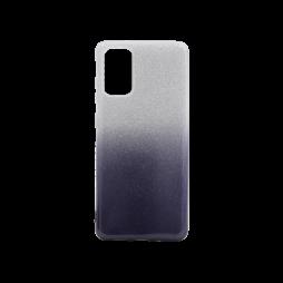 Samsung Galaxy S20 - Gumiran ovitek (TPUB) - kavna