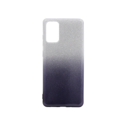 Samsung Galaxy S20+ - Gumiran ovitek (TPUB) - kavna