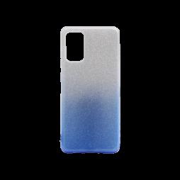 Samsung Galaxy S20+ - Gumiran ovitek (TPUB) - modra