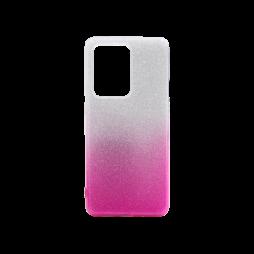 Samsung Galaxy S20 Ultra - Gumiran ovitek (TPUB) - roza