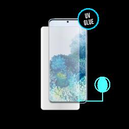 Samsung Galaxy S20 - Zaščitno steklo Excellence - z UV lepilom (0,20)