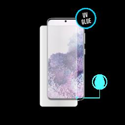 Samsung Galaxy S20+ - Zaščitno steklo Excellence - z UV lepilom (0,20)
