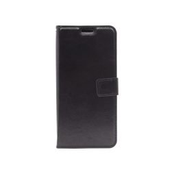 Samsung Galaxy S10 Lite - Preklopna torbica (WLC) - črna
