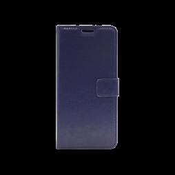 Samsung Galaxy S10 Lite - Preklopna torbica (WLC) - modra
