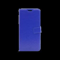 Samsung Galaxy S20 - Preklopna torbica (WLC) - modra