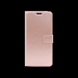 Samsung Galaxy S20 - Preklopna torbica (WLC) - roza-zlata