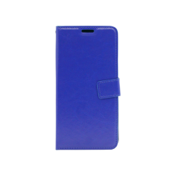 Samsung Galaxy S20+ - Preklopna torbica (WLC) - modra