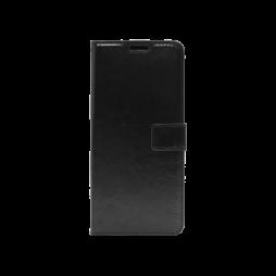 Samsung Galaxy S20 Ultra - Preklopna torbica (WLC) - črna