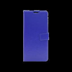 Samsung Galaxy S20 Ultra  - Preklopna torbica (WLC) - modra