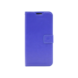 Huawei Honor 20 - Preklopna torbica (WLC) - svetlo modra