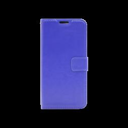 Huawei P30 Pro - Preklopna torbica (WLC) - svetlo modra
