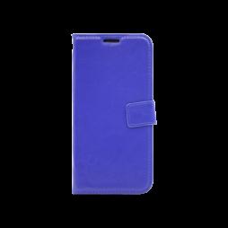 Huawei Y6 (2019) - Preklopna torbica (WLC) - svetlo modra