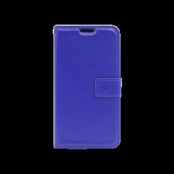 Samsung Galaxy A40 - Preklopna torbica (WLC) - svetlo modra
