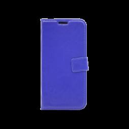 Samsung Galaxy A50/A30/A50s - Preklopna torbica (WLC) - svetlo modra