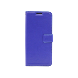 Samsung Galaxy A71 - Preklopna torbica (WLC) - svetlo modra