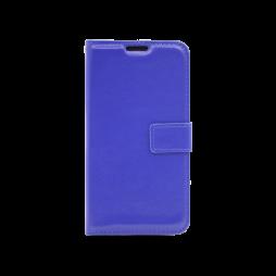 Samsung Galaxy S10e - Preklopna torbica (WLC) - svetlo modra
