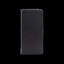 Samsung Galaxy Xcover Pro - Preklopna torbica (WLG) - črna