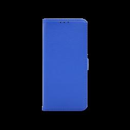 Samsung Galaxy Xcover Pro - Preklopna torbica (WLG) - modra