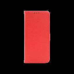Samsung Galaxy Xcover Pro - Preklopna torbica (WLG) - rdeča