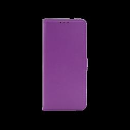 Samsung Galaxy Xcover Pro - Preklopna torbica (WLG) - vijolična