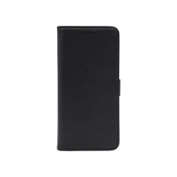 Huawei P40 - Preklopna torbica (WLG) - črna