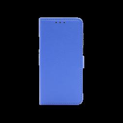 Huawei P40 - Preklopna torbica (WLG) - modra
