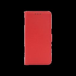 Huawei P40 - Preklopna torbica (WLG) - rdeča