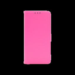 Huawei P40 Lite - Preklopna torbica (WLG) - roza