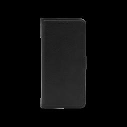 Huawei P40 Pro - Preklopna torbica (WLG) - črna