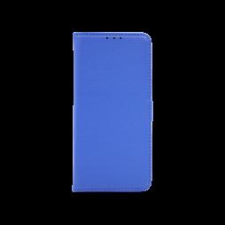 Huawei P40 Pro - Preklopna torbica (WLG) - modra